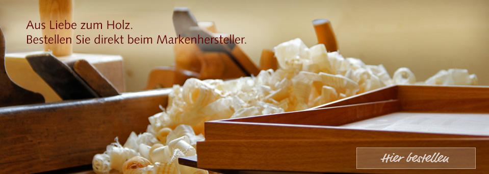 Holz Wohnaccessoires Markenhersteller Design NATUREHOME