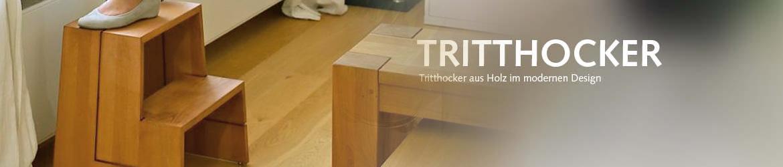 Tritthocker