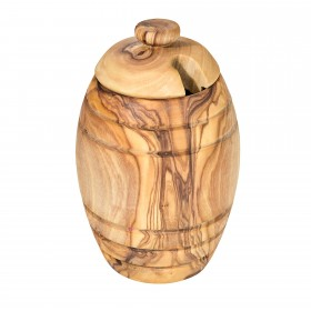 Honey Pot Olive Wood CLASSIC