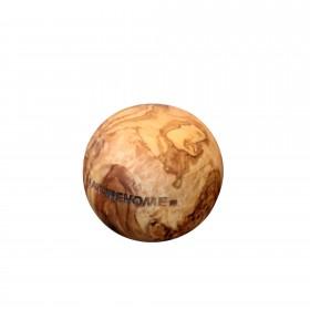 Ball olive wood, 5 cm