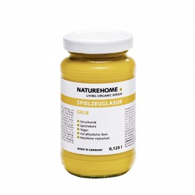 ü Toy stain yellow 125 ml pollutant free