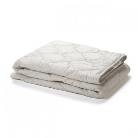 Organic cotton bedcover - Four seasons - 135x200 cm