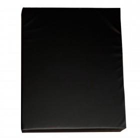 Dog bed mattress anthracite, 80 x 60 cm