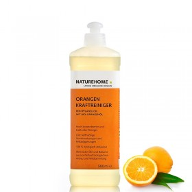 Orange organic power cleaner 500 ml