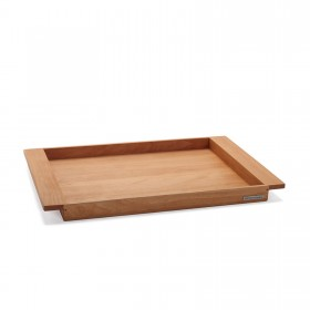 Wooden Tray Oak NH-E 54,5 x 36,5 cm