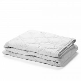 Sommer-Bettdecke aus 100% Baumwolle, 155x220cm