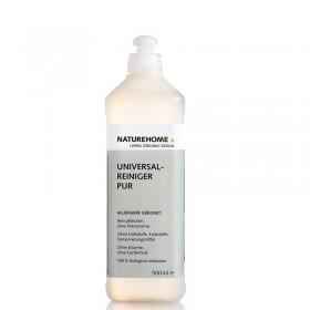 Allergiker Bio Universalreiniger PUR 500 ml