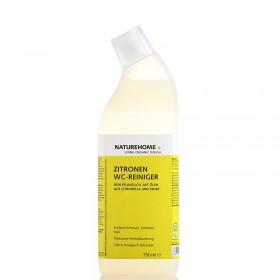 Bio WC-Reiniger Zitronen 750 ml