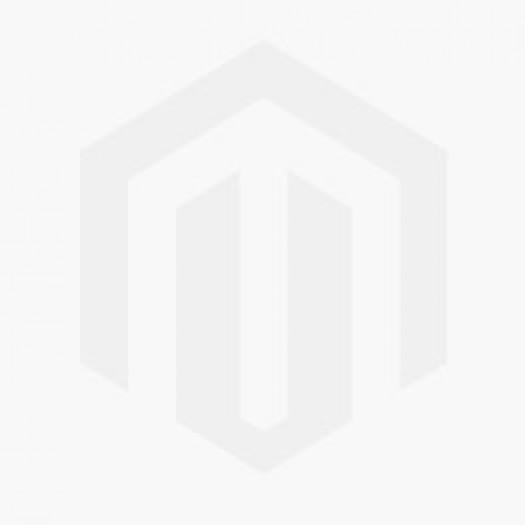 Fußbank Design Buche Massivholz Grau