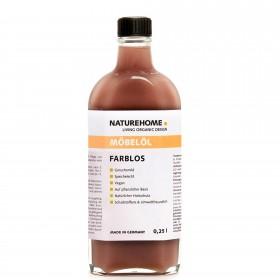 Möbelöl - farblos, 250 ml