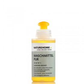 Allergiker Bio Waschmittel PUR 120 ml