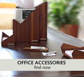 Wooden Office Attachment