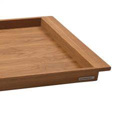 Holz-Tablett NH-E Eiche