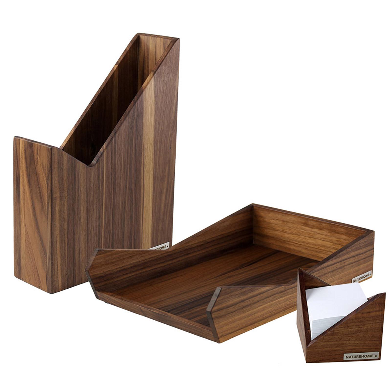 Office Holz Serie SKRIPT