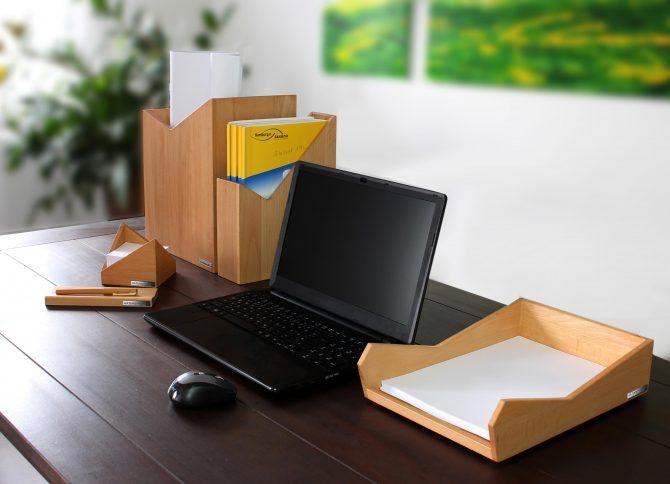Büroartikel Schreibtisch