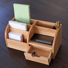 Schreibtisch-Butler Organizer
