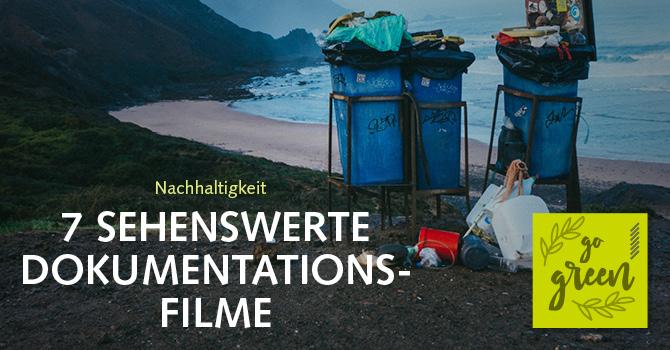 Nachhaltigkeits Filme