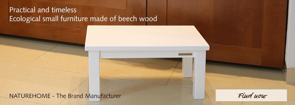 Eco Small Furniture