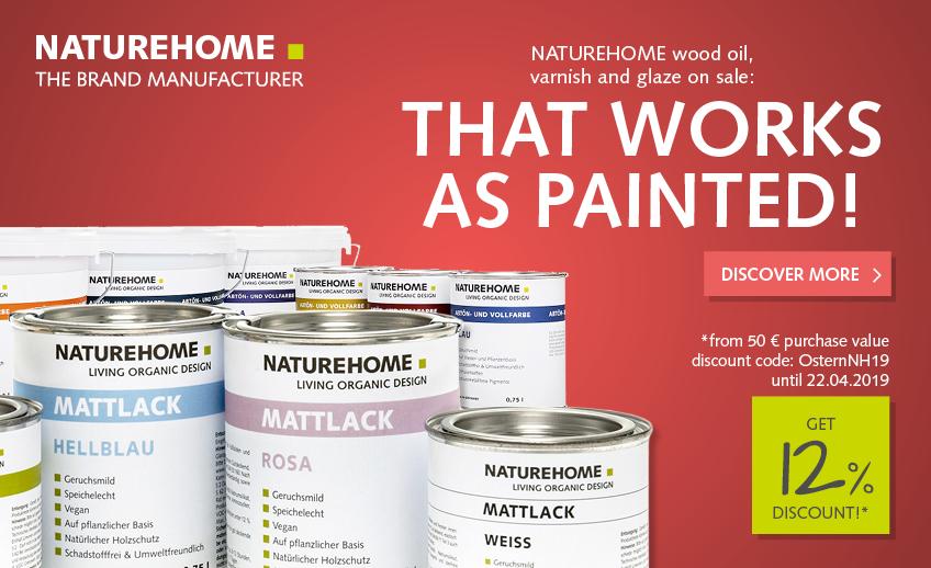 Wood paints