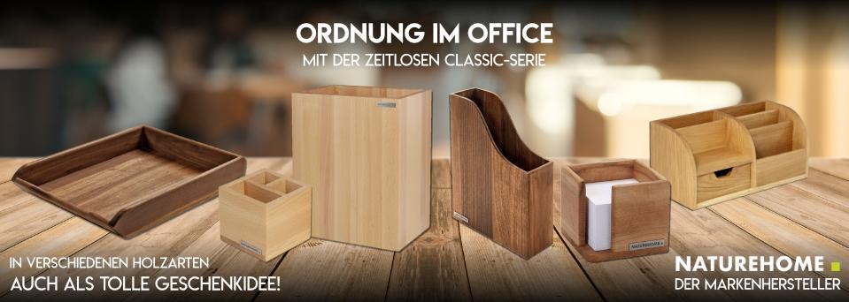 Büro Serie CLASSIC