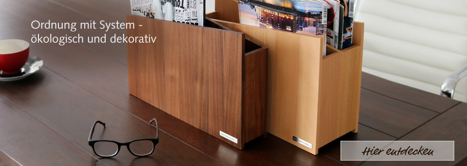 Büro Office Aufbewahrung Zeitungsständer Zeitschriften Magazine